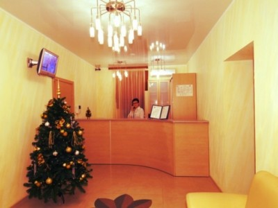 Наркологический центр «Ориентир» в Казани