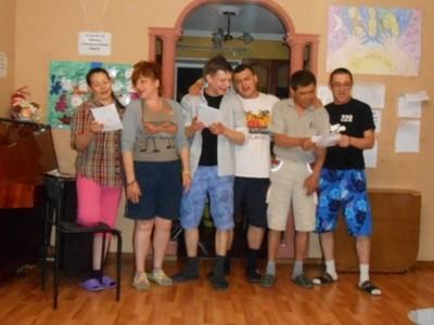 Реабилитационный центр «Олимп-Оренбург»
