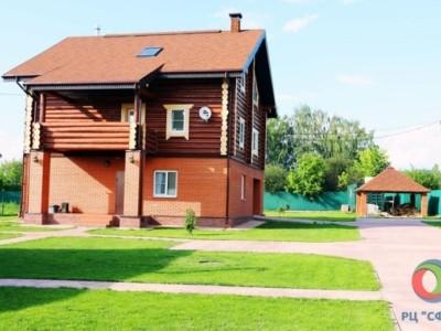 Реабилитационный центр «Сфера» в Воронеже
