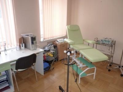 Частная клиника доктора Федоровой