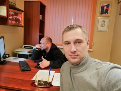 Реабилитационный центр «Малиновка»